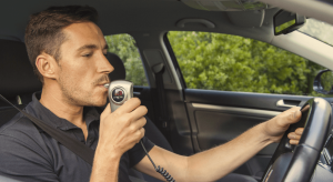 DUI ignition Interlock