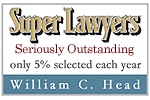 Atlanta DUI lawyer William C. Head