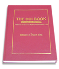 DUI Law Book