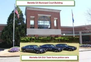 Marietta GA Municipal Court Lawyer Bubba Head