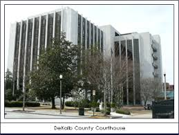 DeKalb County DUI Lawyer
