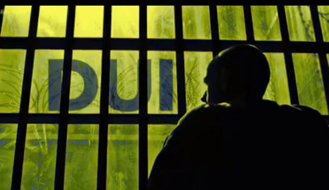 Felony DWI Jail Time DUI Prison