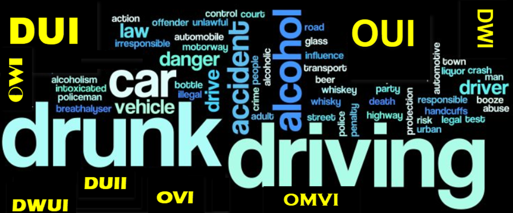 DWI Driving While Impaired Lawyer