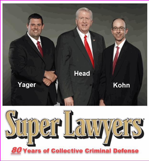 Cory Yager, Bubba Head, Larry Kohn Attorneys in Atlanta